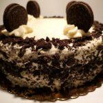 Cookie Loving Creme Cake
